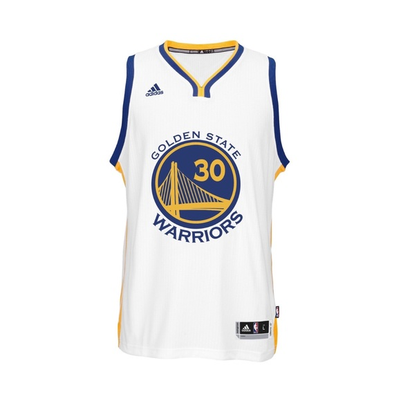 dba4b83b169 adidas Other - Adidas Golden State Warriors Jersey